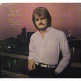 Ricky Skaggs - Don't Cheat In Our Hometown - LP