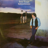 Ricky Skaggs - Highways & Heartaches [Record] - LP
