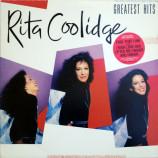 Rita Coolidge - Greatest Hits [Vinyl] - LP