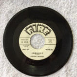 Rockin' Bradley - Lookout / I Have News For You - 7 Inch 45 RPM