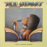 Rod Stewart - A Shot Of Rhythm And Blues [Vinyl] - LP