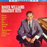Roger Williams - Roger Williams Greatest Hits [Vinyl] - LP