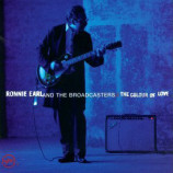 Ronnie Earl And The Broadcasters - The Colour Of Love [Audio CD] - Audio CD