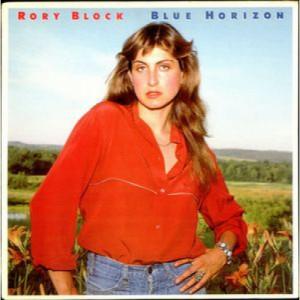 Rory Block - Blue Horizon - LP - Vinyl - LP