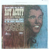 Roy Acuff and his Smoky Mountain Boys - The Best of Roy Acuff [Vinyl] - LP