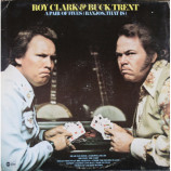 Roy Clark and Buck Trent - A Pair of Fives (Banjos That Is) [Vinyl] - LP