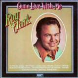 Roy Clark - Come Live With Me - LP