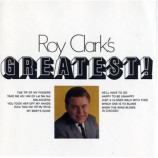 Roy Clark - Greatest! [Vinyl] - LP