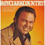 Roy Clark - Roy Clark Country! [Record] - LP