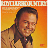 Roy Clark - Roy Clark Country! [Vinyl] - LP