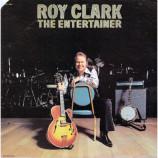 Roy Clark - The Entertainer [Vinyl] - LP