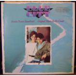 Ry Cooder - Blue City - Motion Picture Soundtrack [Vinyl] - LP