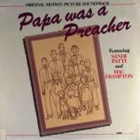 Sandi Patti / Mac Frampton - Papa Was A Preacher -- Original Motion Picture Soundtrack [Vinyl] - LP