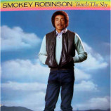 Smokey Robinson - Touch The Sky [Vinyl] - LP