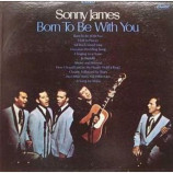 Sonny James - Born To Be With You - LP