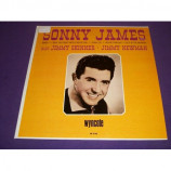 Sonny James Jimmy Skinner Jimmy Newman - Sony James Sings - LP