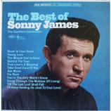 Sonny James - The Best of Sonny James [Vinyl] - LP