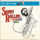Sonny Rollins - Greatest Hits [Audio CD] - Audio CD