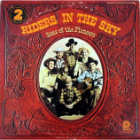 Sons of the Pioneers - Riders In The Sky - LP