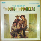 Sons of the Pioneers - The Best of the Sons of the Pioneers [Record] - LP