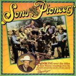 Sons of the Pioneers - The Sons of the Pioneers [Vinyl] - LP