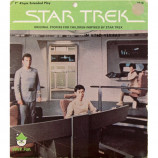 Star Trek - In Vino Veritas Children's Record [Vinyl] - LP