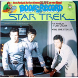 Star Trek - Mirror Of Futility / The Time Stealer [Record] - LP