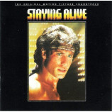 Staying Alive - Staying Alive [Record] - LP
