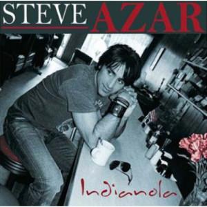 Steve Azar - Indianola [Audio CD] - Audio CD - CD - Album