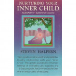 Steven Halpern - Nurturing Your Inner Child [Audio Cassette] - Audio Cassette