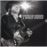 Stevie Ray Vaughan And Double Trouble - The Real Deal: Greatest Hits Volume 1 [Audio CD] - Audio CD