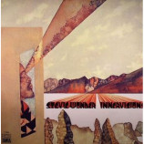 Stevie Wonder - Innervisions [Audio CD] - Audio CD