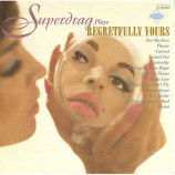 Superdrag - Regretfully Yours [Audio CD] - Audio CD