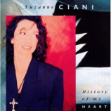 Suzanne Ciani - History Of My Heart [Audio CD] - Audio CD