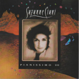 Suzanne Ciani - Pianissimo III [Audio CD] - Audio CD