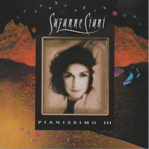 Suzanne Ciani - Pianissimo III [Audio CD] - Audio CD - CD - Album