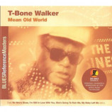 T-Bone Walker - Mean Old World [Audio CD] - Audio CD
