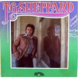 T. G. Sheppard - T. G. Sheppard [Vinyl] - LP