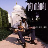 Taj Mahal - The Real Blues [Audio CD] - Audio CD