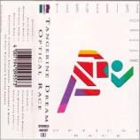Tangerine Dream - Optical Race [Audio Cassette] - Audio Cassette