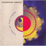 Tangerine Dream - Turn Of The Tides [Audio CD] - Audio CD