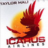 Taylor Mali - Icarus Airlines [Audio CD] - Audio CD