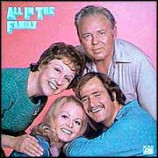 Television Soundtrack - All In The Family [Vinyl] - LP