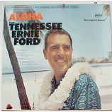 Tennessee Ernie Ford - Aloha From Tennessee Ernie Ford [Vinyl] - LP