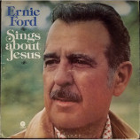 Tennessee Ernie Ford - Ernie Ford Sings About Jesus [Vinyl] - LP
