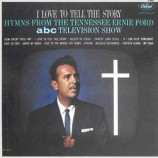 Tennessee Ernie Ford - I Love To Tell The Story [Vinyl] - LP