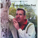 Tennessee Ernie Ford - I Love You So Much It Hurts Me [Vinyl] - LP