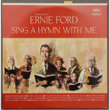 Tennessee Ernie Ford - Sing A Hymn With Me [Vinyl] - LP