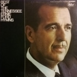 Tennessee Ernie Ford - The Best of Tennessee Ernie Ford Hymns [Vinyl] - LP