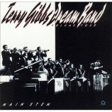 Terry Gibbs Dream Band - Volume Four Main Stem - LP